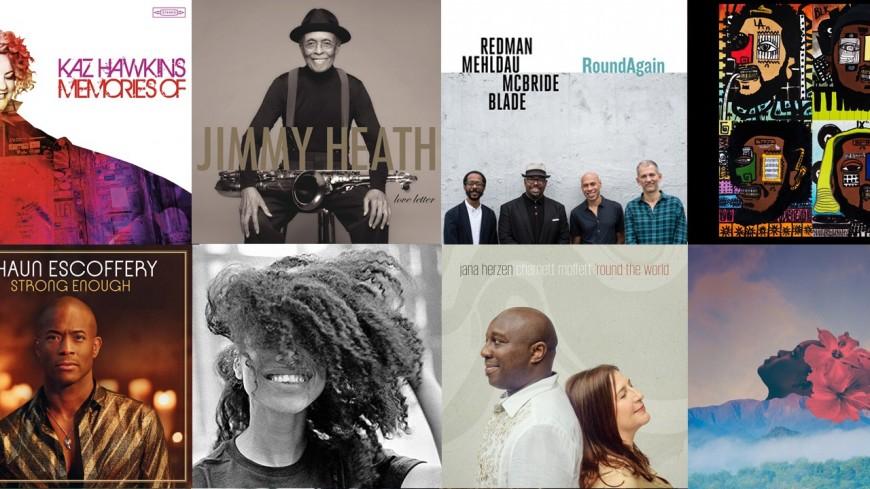 Jazz & Soul : la sélection des nouveaux albums de juillet 2020
