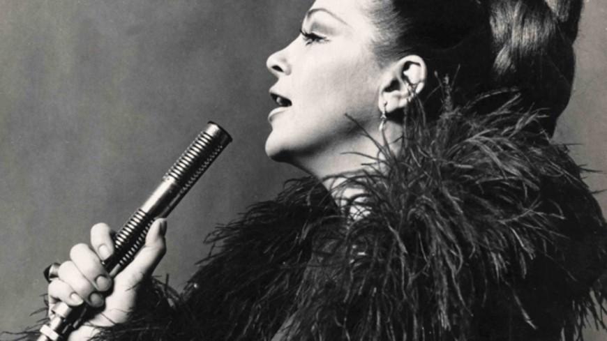 La chanteuse de jazz Annie Ross est décédée