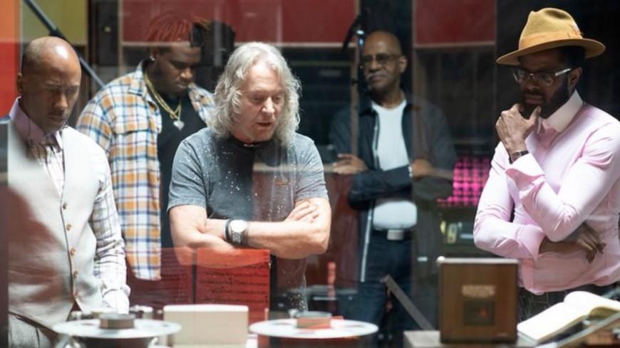 """Après Roy Ayers, c'est Marcos Valle qui est célébré sur l'album """"Jazz Is Dead 003"""""""