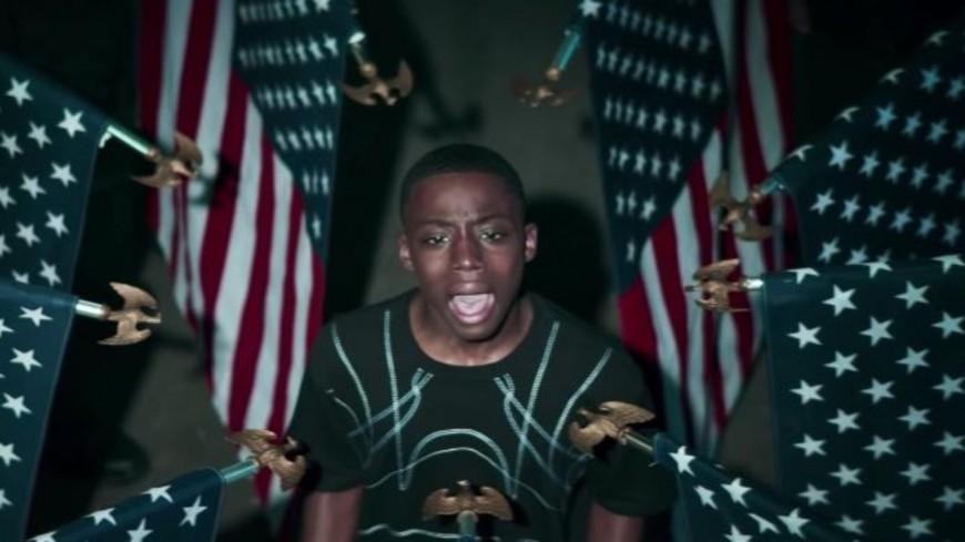Keedron Bryant : le jeune chanteur gospel sort son premier clip hommage à George Floyd