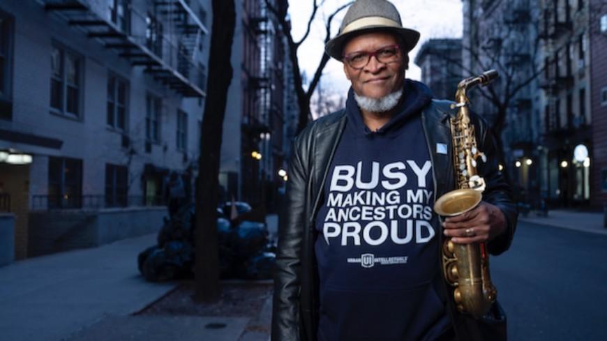 Le saxophoniste et compositeur Bobby Watson parle de blues