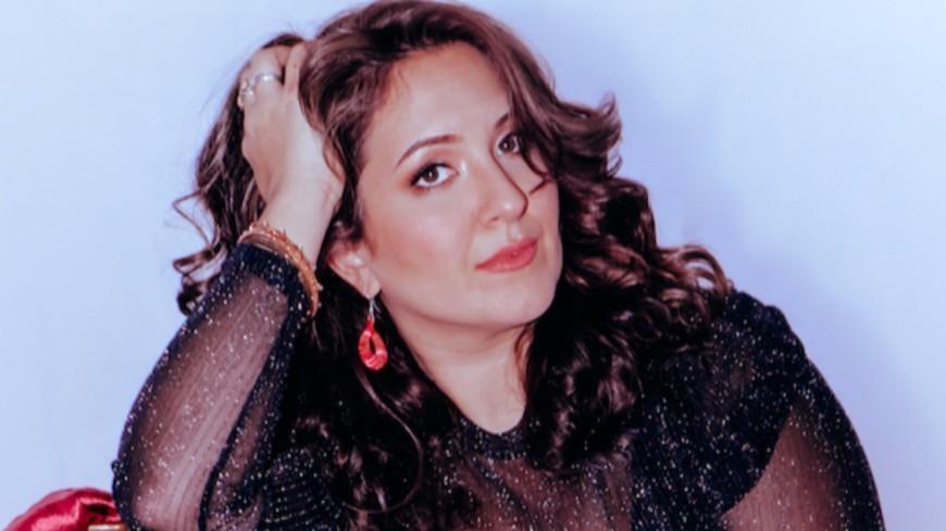 """""""All Wandering Hearts"""", le nouvel album de l'incroyable Nicole Zuraitis !"""