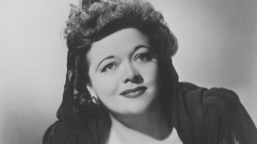 Mildred Bailey, celle qui vivait dans l'ombre de Billie Holiday
