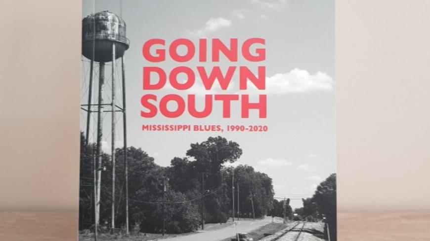 """""""Going Down South"""", le dernier livre de Eric Doidy sur le blues"""