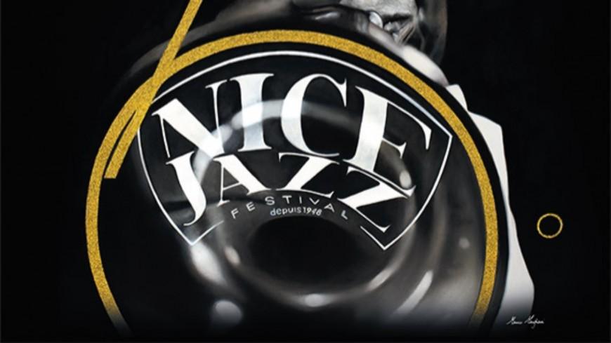 """Le """"Nice jazz festival"""" sera diffusé à la télévision vendredi soir  !"""