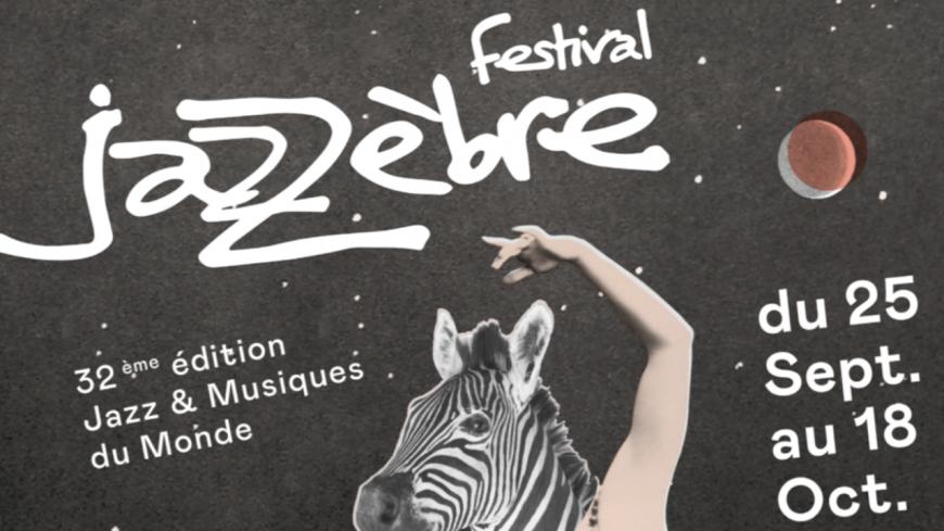 Le festival Jazzèbre sera de retour pour une 32ème édition en septembre