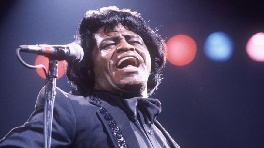 """Anecdote : les aventures de James Brown au festival les """"Vieilles Charrues"""""""