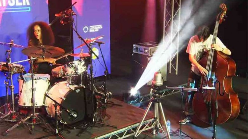 Revivez le Jazz Re:Fest 2020 en vidéo !