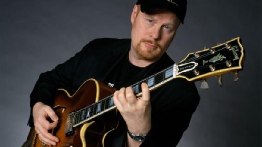 Le guitariste Ulf Wakenius partage un nouvel album !