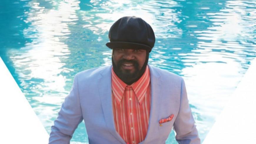 Découvrez ce lundi soir le nouveau Gregory Porter sur Jazz Radio