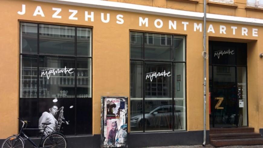 Le Jazzhus Montmartre de Copenhague obligé de fermer ses portes
