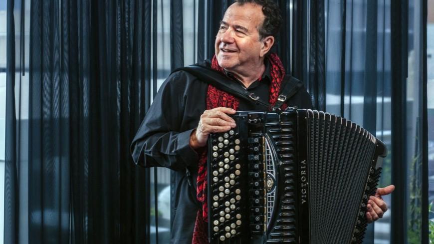 Richard Galliano annonce un nouvel album !