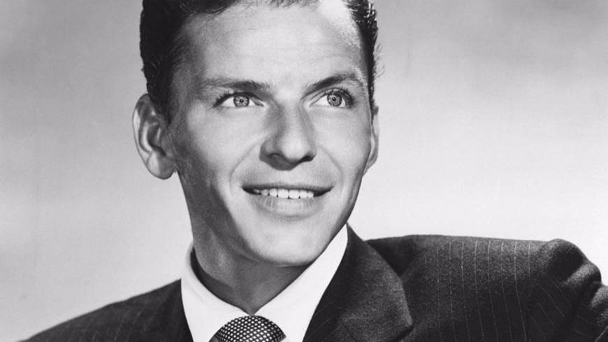 Revivez ces prestations en live signées Frank Sinatra !
