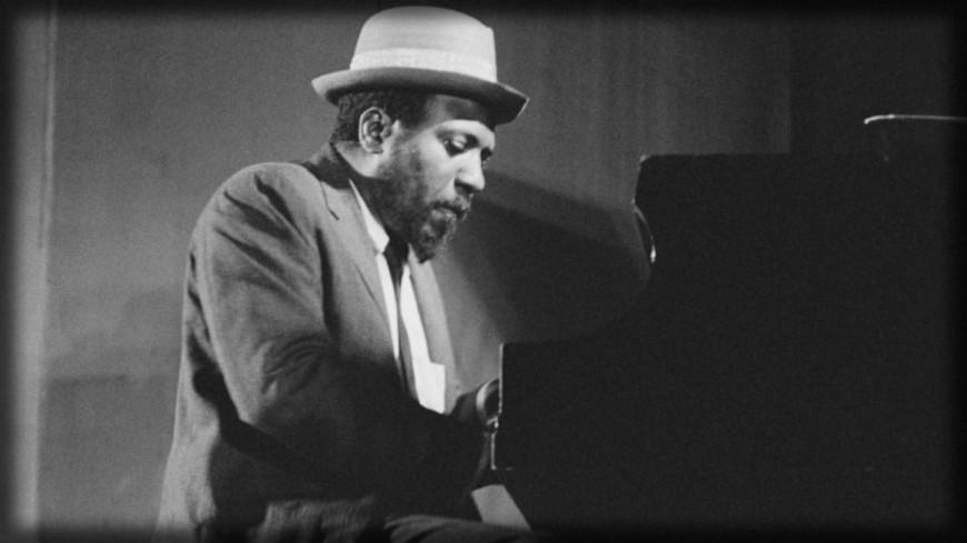 """Thelonious Monk """"Epistrophy"""", live à Palo Alto (vidéo)"""