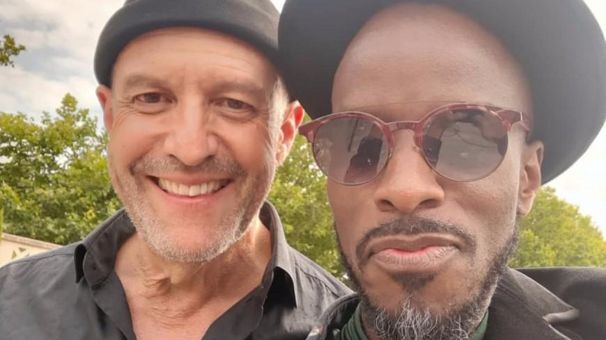 Le saxophoniste Jowee Omicil et le pianiste Randy Kerber partagent un album !