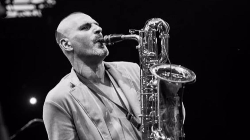 Le saxophoniste Lionel Martin partage un album enregistré en extérieur