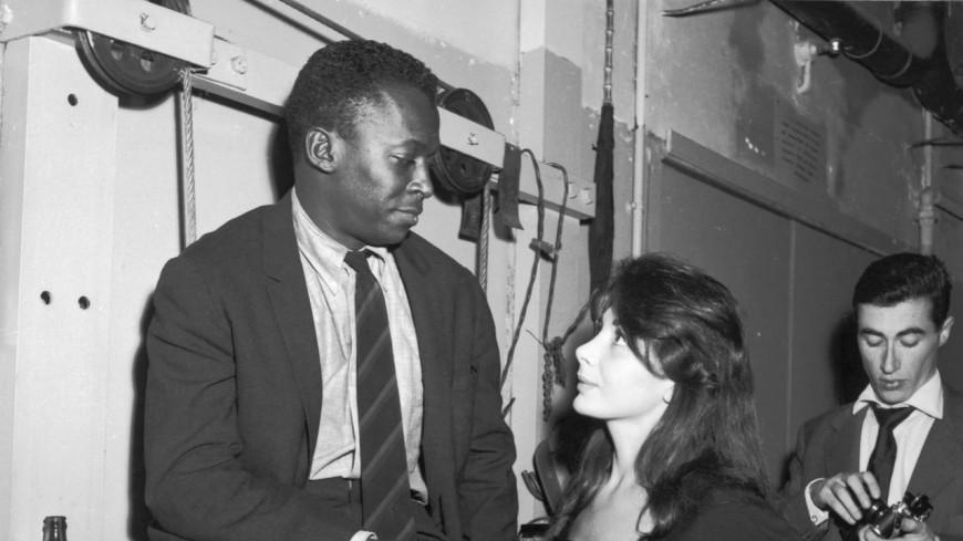 Juliette Gréco : l'amour impossible de Miles Davis est morte