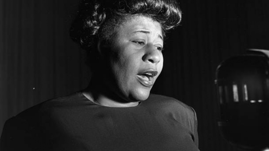 "Ella Fitzgerald : ""The Lost Tapes of Berlin"" disponible !"