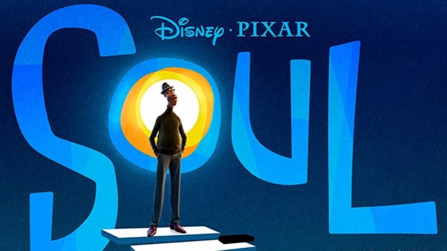 """""""Soul"""", le nouveau dessin animé Pixar qui met le jazz à l'honneur ! (vidéo)"""