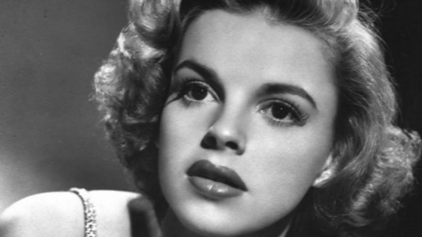 Retour sur 5 titres de Judy Garland !