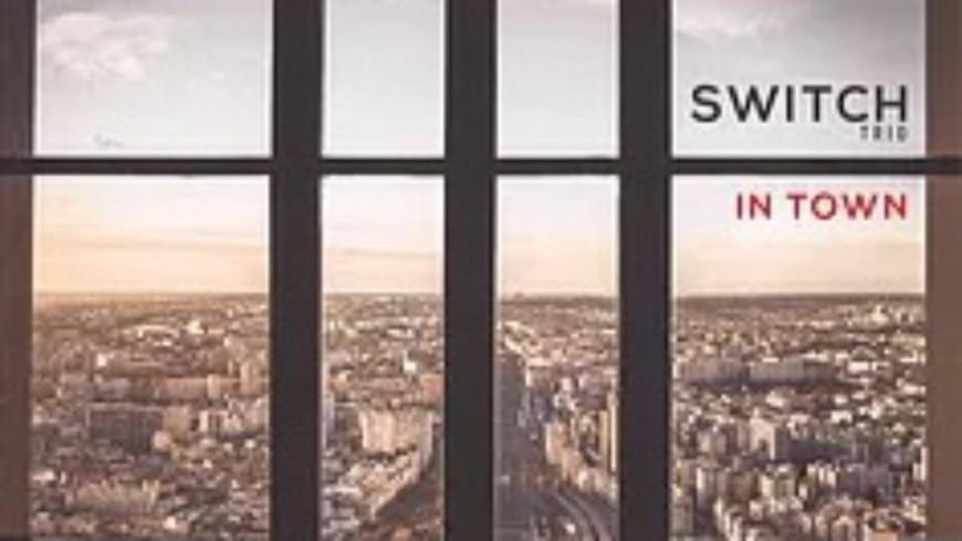 Switch Trio : leur album sortira au mois de novembre