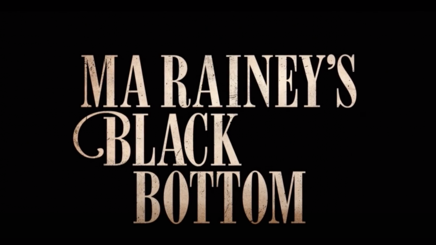 Ma Rainey au centre d'un nouveau film Netflix !