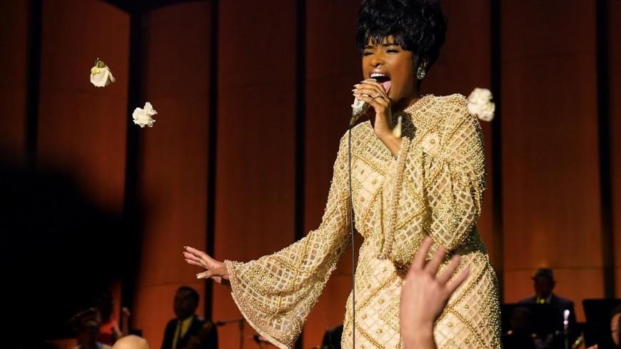 """Respect "" : le biopic sur Aretha Franklin encore reporté"