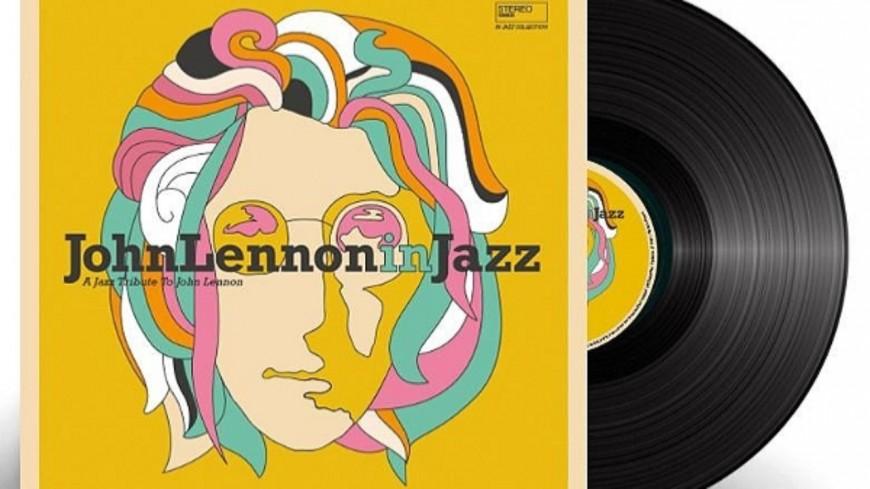 Les morceaux de John Lennon revisités façon jazz !