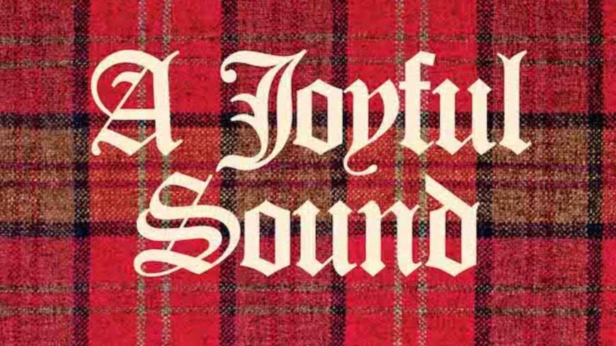 Le chanteur soul Kelly Finnigan partage son album de Noël !
