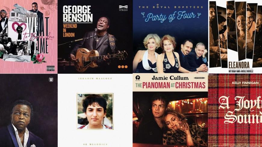 Jazz & Soul : la sélection des nouveaux albums de novembre et décembre 2020