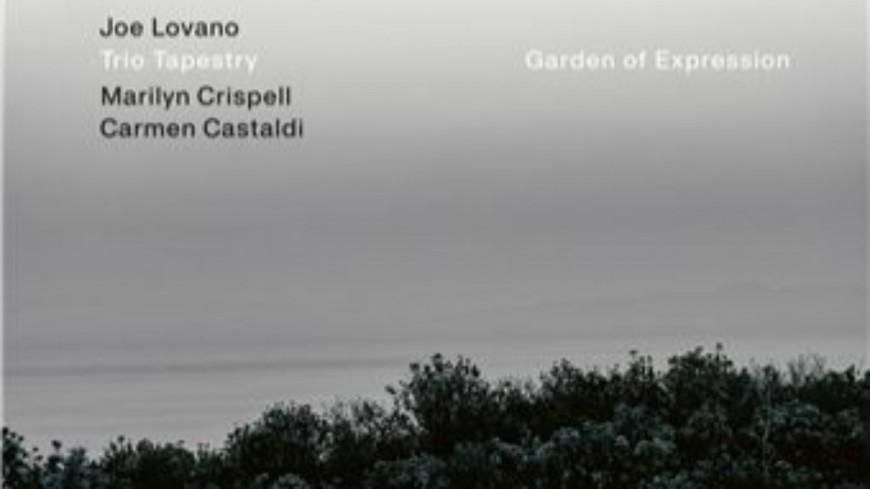 Le trio Tapestry de Joe Lovano annonce un nouvel album