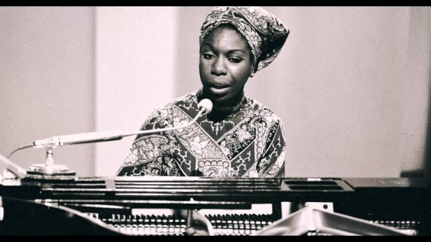 Nina Simone : 5 lives qui nous ont laissé sans voix (vidéos)