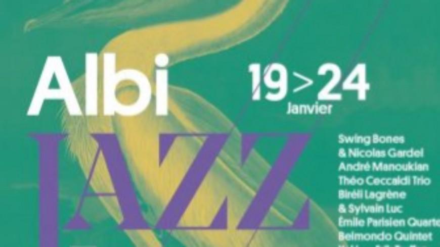 Le Albi Jazz Festival n'aura pas lieu en 2021