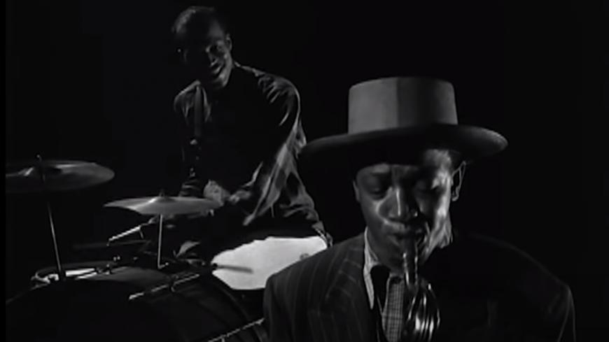 """À la découverte du court-métrage """"Jammin' The Blues"""" ! (vidéo)"""