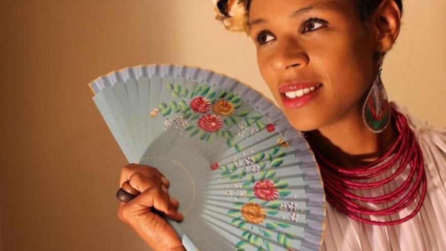 Retour en musique sur la chanteuse Carmen Souza ! (vidéos)