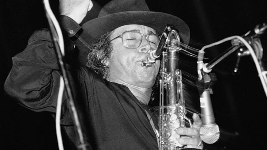 Le jazz argentin et mondial en deuil !