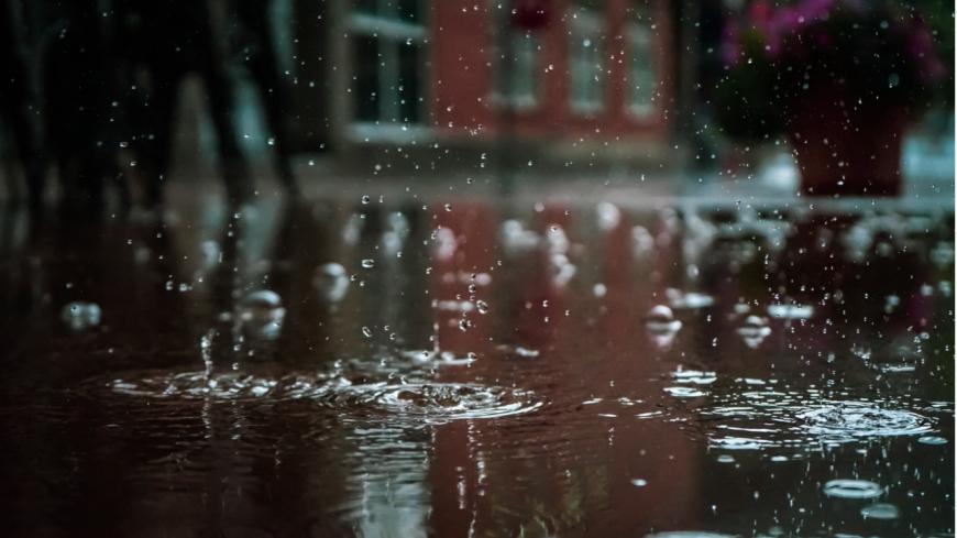 Découvrez notre playlist 100% jazz pour les jours de pluie