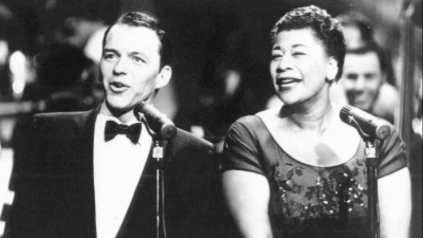 Retour en musique sur les 10 plus beaux duos de Frank Sinatra !
