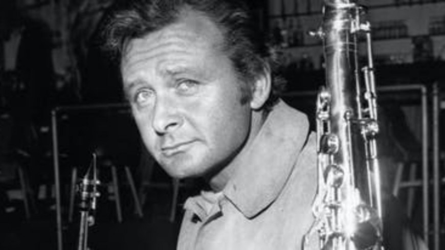 L'Orchestre régional de Normandie rend hommage à Stan Getz