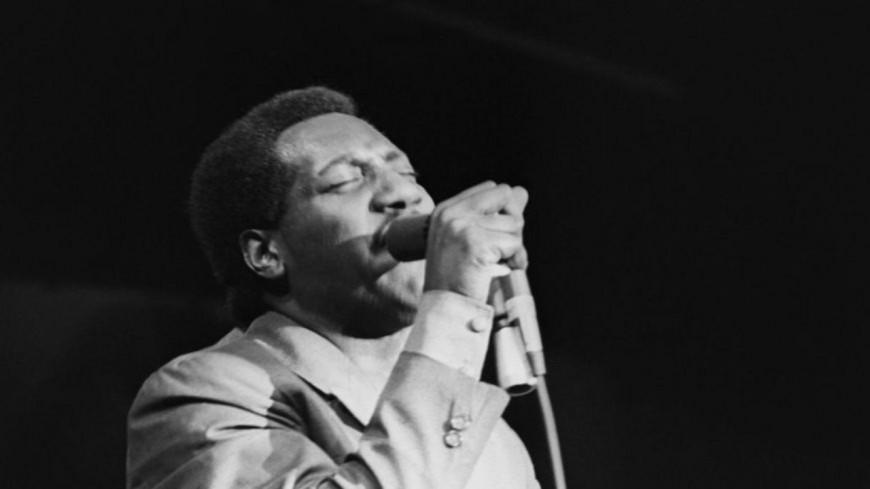 5 prestations lives signées Otis Redding (vidéos)