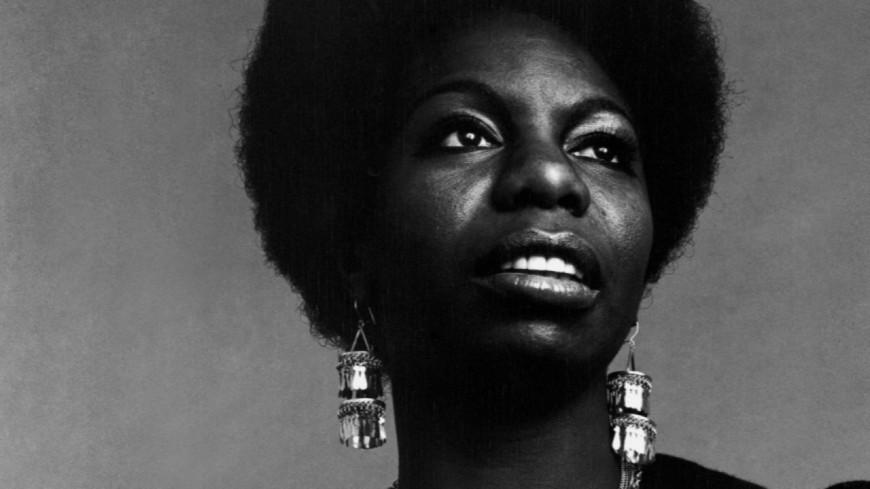 "Retour en 1976 : Nina Simone chante "" I Wish I Knew (How It Would Feel To Be Free)"" au Montreux Jazz Festival ! (vidéo)"