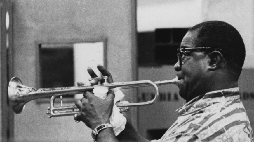 Louis Armstrong au coeur d'un nouveau coffret inédit !