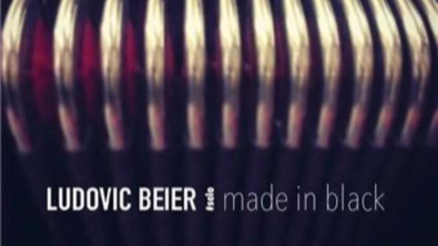 Ludovic Beier partagera son nouvel album au mois de mars