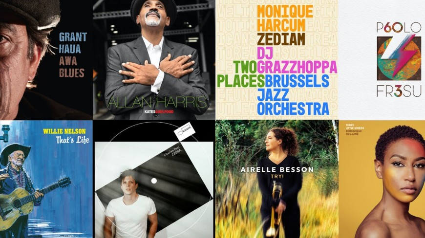 La sélection Jazz Radio des nouveaux albums de février 2021 - Jazz &  Soul