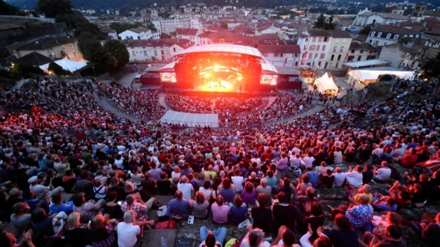 Jazz à Vienne - Le festival pourrait se tenir sans concerts sur la scène de Cybèle
