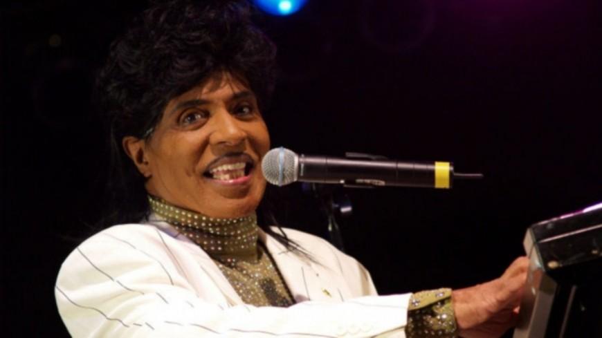 Retour sur 5 titres emblématiques du répertoire de Little Richard ! (vidéos)