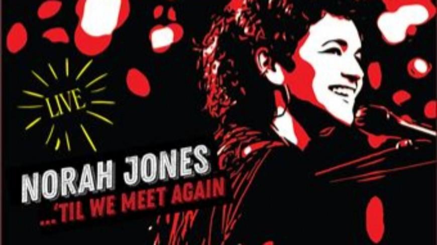 Norah Jones dévoilera son nouvel album en avril ! (trailer)