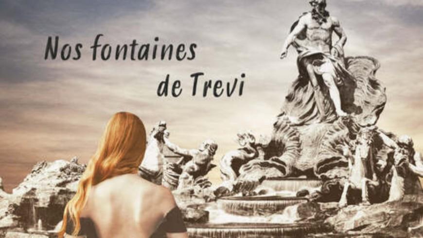 """Bigre! et Célia Kameni dévoilent """"Nos fontaines de Trevi"""" ! (vidéo)"""