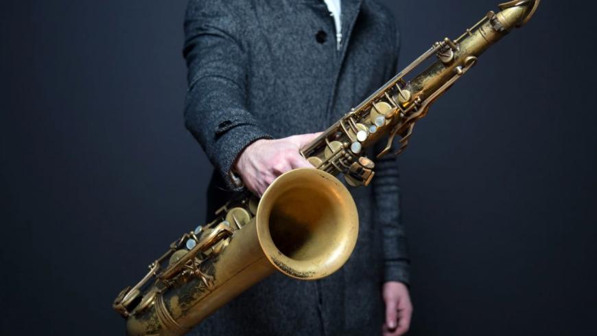 Découvrez notre playlist 100% saxo jazz !