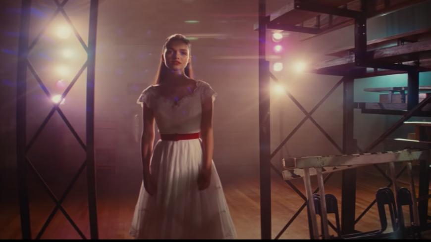 """Découvrez la bande-annonce du remake de """"West Side Story"""" ! (vidéo)"""